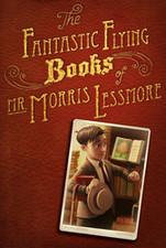 Morris Lessmoore