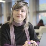 Entrevista a Eva Méndez, presidenta del Comité Científico de FESABID'15