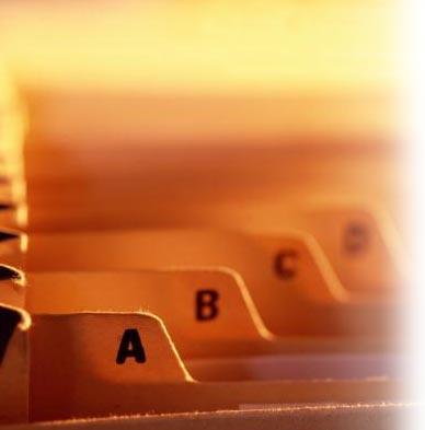 Preguntas para una Consultoría o Licitación de Archivo
