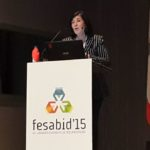 FESABID15, punto y aparte