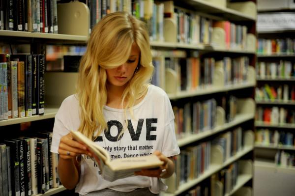 ¿Dónde están (algunas) bibliotecas en verano?