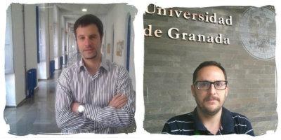 Álvaro Cabezas-Clavijo y Daniel Torres-Salinas