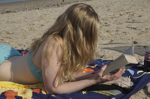 Las lecturas son para el verano… también