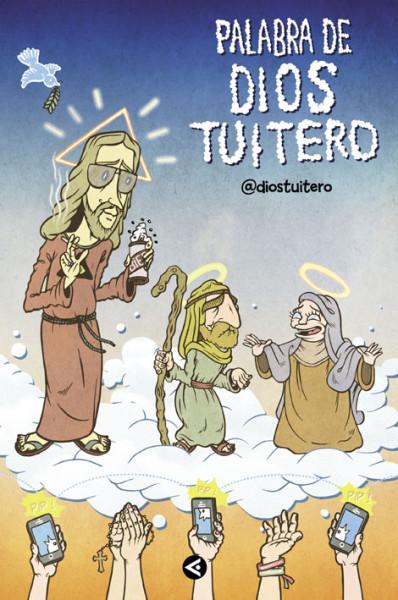 Palabra Dios tuitero