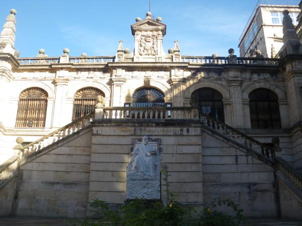Biblioteca de Menéndez Pelayo