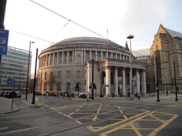 Las Bibliotecas públicas en Reino Unido: Nacimiento
