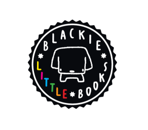 Blackie Little Books