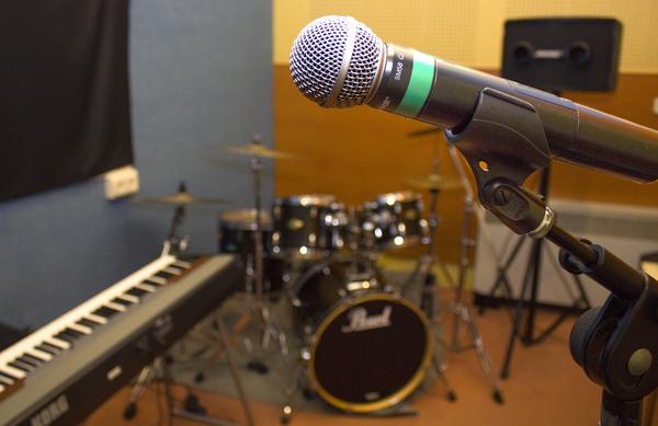 Fonoteca y Centro de Documentación Musical