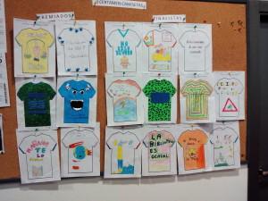 camisetas creativas