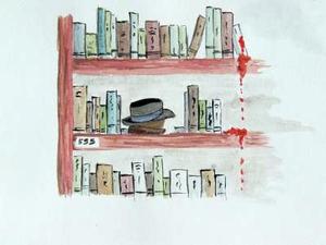 Liga de los Bibliotecarios Asesinos 1