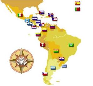 Primeras Jornadas Virtuales Iberoamericanas de Ciencias de la Información y la Documentación