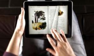 Leer en un iPad