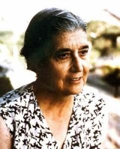 Maria Moliner: De la ILE a las misiones pedagógicas