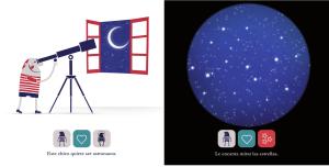 astronauta+pictogramas+sallybooks+diversidad funcional