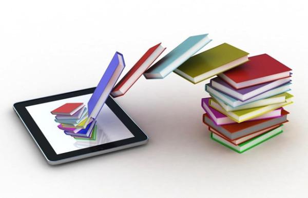 Cooperación en tiempo de crisis. Las universidades intercambiarán sus libros digitales