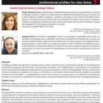 Papel socioeducativo de las bibliotecas públicas: nuevos perfile