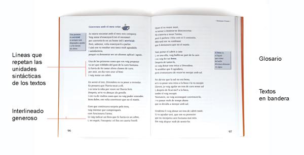 Diversidad funcional: Características de un texto adaptado a Lectura Fácil.