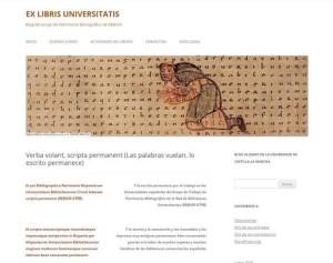 ExLibris Universitatis