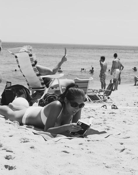 Mindfulness, lectura y vacaciones