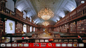 04 library hidden objects
