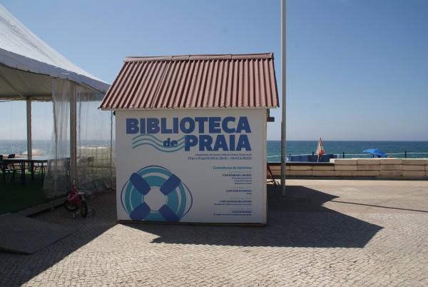 Biblioteca de Praia 1