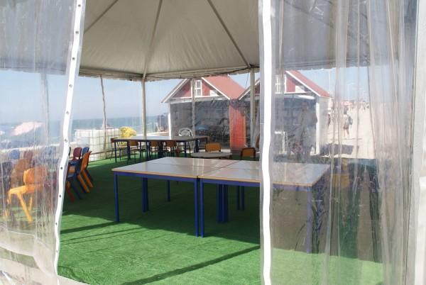 Biblioteca de Praia 2