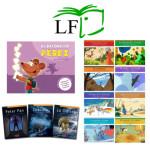 Lectura Fácil: discapacidad y bibliotecas