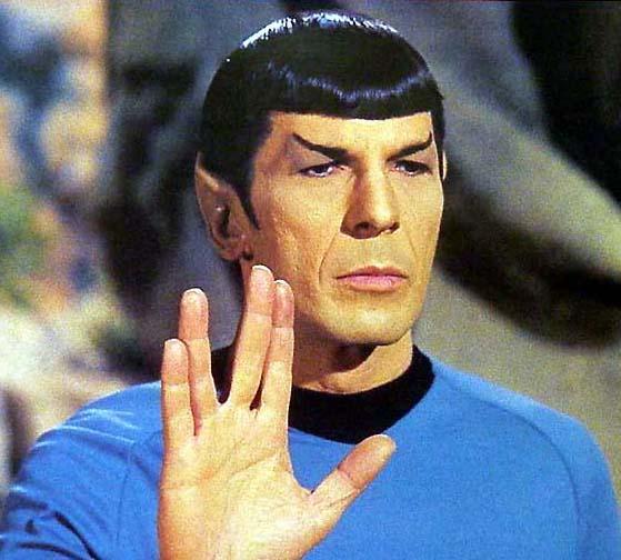 ¿En qué se parecen el Enterprise y una biblioteca?