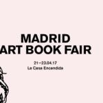 Cartel Feria Libros Mutantes