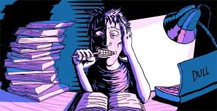 Estudiante-comic