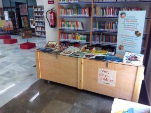 Expo Badajoz libros