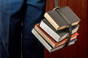 Libros de estudiante