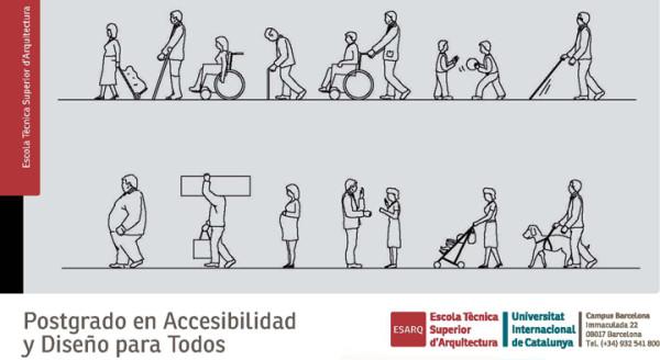 Susana peix autor en biblogtecarios for Accesibilidad universal
