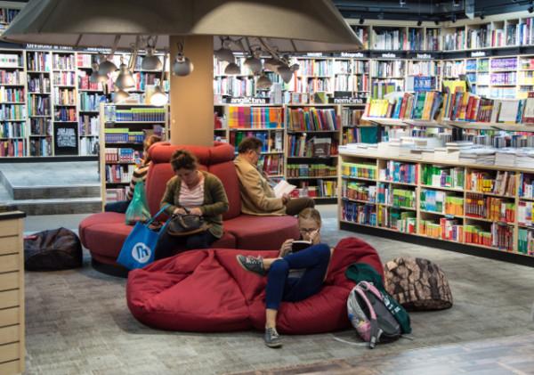 El usuario, clave para la biblioteca como referente
