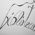 Lettering por Elena Boyano