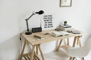 Lectura en entorno laboral