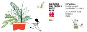 Feria del Libro de Bolonia