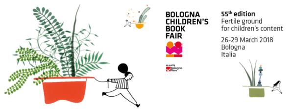 Programa de la Feria del Libro de Bolonia