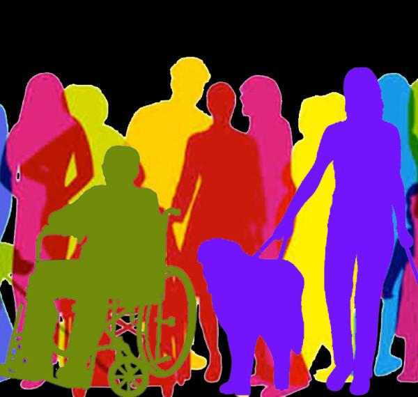 Inclusión social y accesibilidad