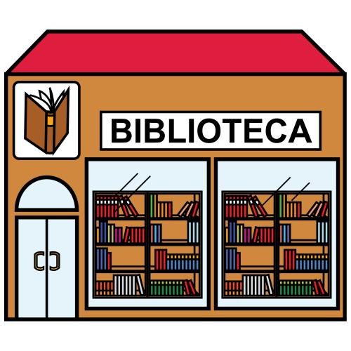 II CONCURSO DIBUJA TU BIBLIOTECA