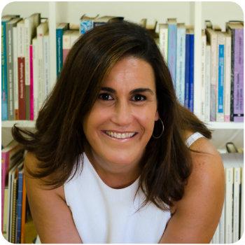 Elisa Yuste. Consultoría en Cultura y Lectura