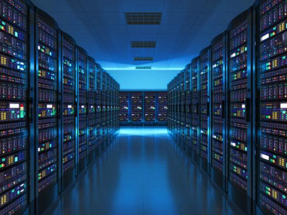 Facebook y su centro de datos en Barcelona