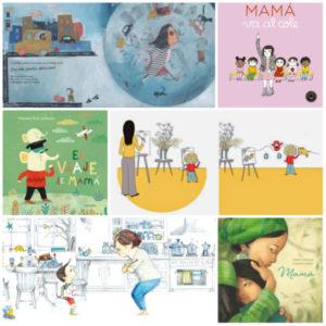 La figura materna en la literatura infantil y una pequeña recomendación
