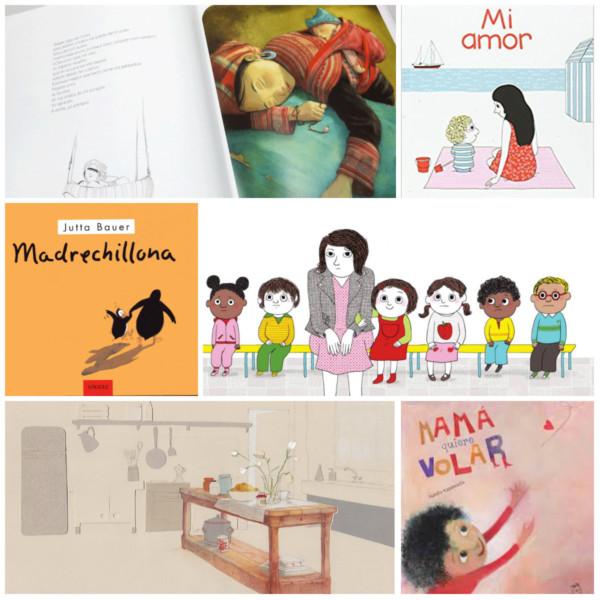 La figura materna en la literatura infantil