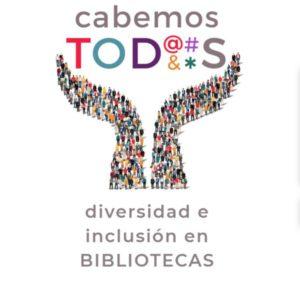 Diversidad e inclusión en bibliotecas