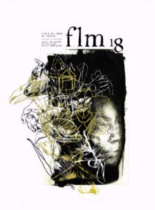 Cartel de 77º Feria del Libro de Madrid. Mesa redonda revistas