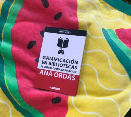 Gamificación en bibliotecas: el juego como inspiración