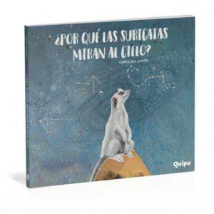 ¿Por qué las suricatas miran al cielo?