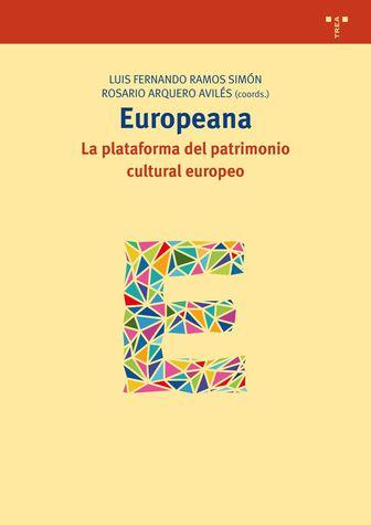 La biblioteca digital europea, Europeana