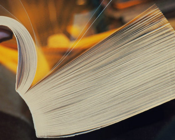 Libro grueso